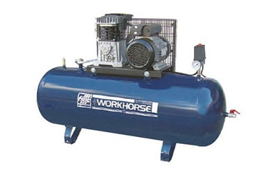 Fiac Workhorse Belt Drive Compressors Latest Range