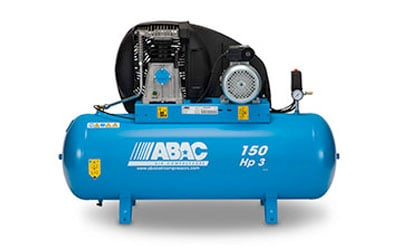 New Range of ABAC Compressors