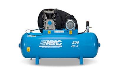 ABAC 2 Air Compressor