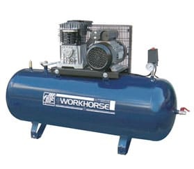 Fiac Workhorse Belt Drive Compressors