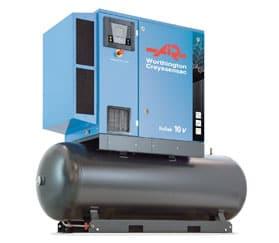 Worthington Creyssensac Compressor (screw)